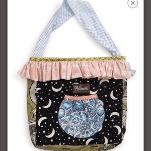 Matilda Jane Platinum Starry Night Joey bag